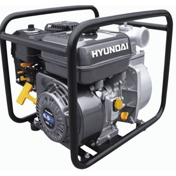 Imagen de Motobomba Hyundai HY40 7 H.P- Ynter Industrial