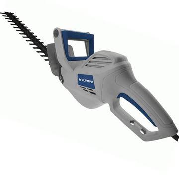 Imagen de Cortacerco eléctrico Hyundai HYHT5267 500w -Ynter Industrial