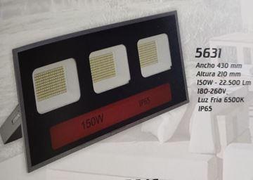 Imagen de Foco de luz fria 150W - Ynter Industrial