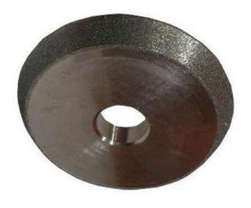 Imagen de Piedra diamantada p/ afiladores de mecha electrico repuesto