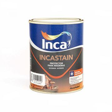 Imagen de Protector de madera Incastain 1L Inca- Ynter Industrial