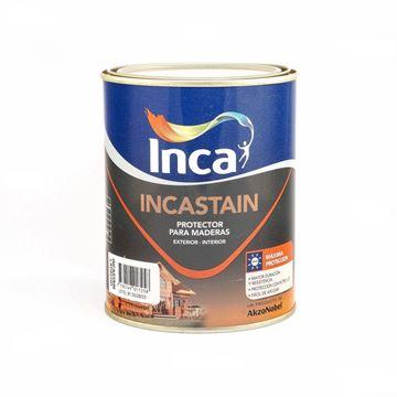 Imagen de Protector de madera Incastain 4L Inca - Ynter Industrial