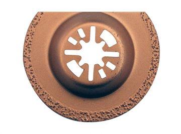 Imagen de Cuchilla redonda bronce p/ multitools- Ynter Industrial