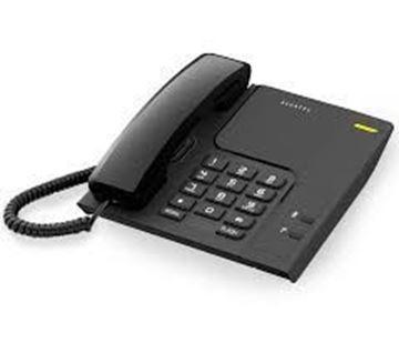 Imagen de Teléfono Alcatel de mesa T26 - Ynter Industrial