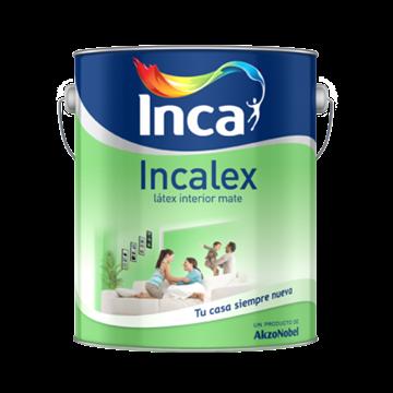 Imagen de Incalex mate 20L Inca - Ynter Industrial