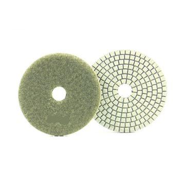 Imagen de Disco diamantado flexible 100mm GR3000 beige Norton - Ynter Industrial