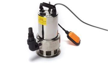 Imagen de Bomba de agua sucia 750W Goldex P01-Sb750B-Ynter Industrial