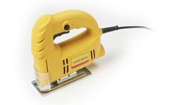 Imagen de Caladora portatil  350W 3000Rpm Goldex - Ynter Industrial