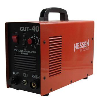 Imagen de Cortadora de plasma de 40 A Hessen -Ynter Industrial