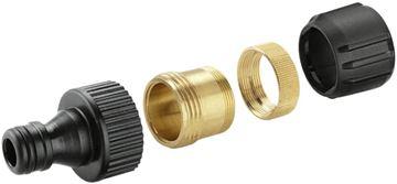 Imagen de Adaptador para canillas Karcher - Ynter Industrial
