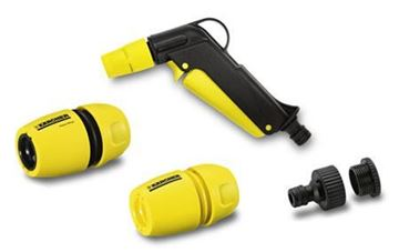 Imagen de Kit pistola de riego para jardín Plus Karcher- Ynter Industrial