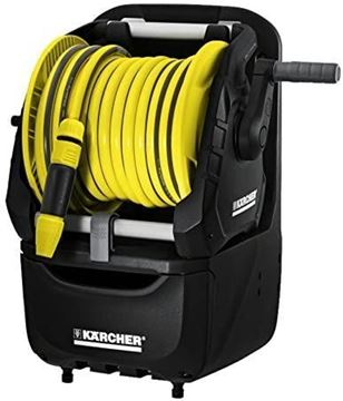 "Imagen de Soporte con carro enrollador HR 7.315 KIT 1/2"" 15 mts Karcher- Ynter Industrial"