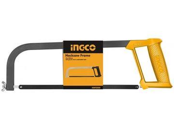 """Imagen de Arco sierra 12"""" Ingco fijo con hoja - Ynter industrial"""