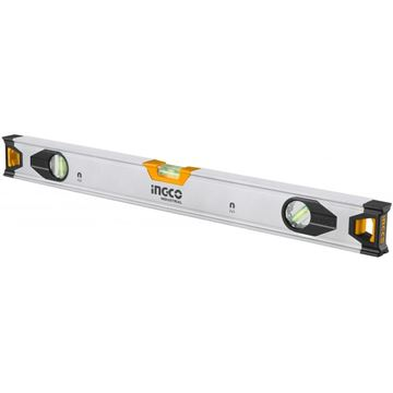 Imagen de Nivel imantado 40cm aluminio Ingco- Ynter Industrial