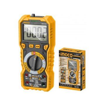 Imagen de Tester multimetro digital Ingco-Ynter Industrial