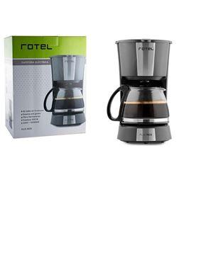 Imagen de Cafetera plus inox Rotel -Ynter Industrial