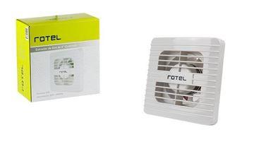 Imagen de Extractor de aire para baño 4'' Rotel-Ynter Industrial