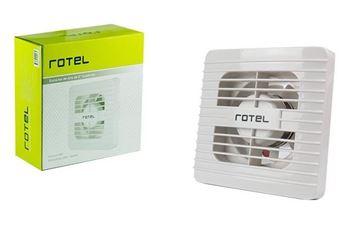 Imagen de Extractor de aire para baño 6'' Rotel- Ynter Industrial