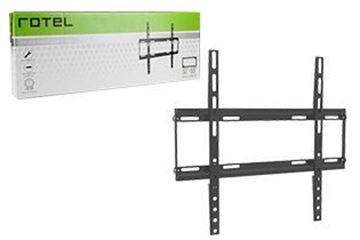 """Imagen de Soporte p/pantalla estructural fijo 32"""" -557"""" Rotel -Ynter Industrial"""