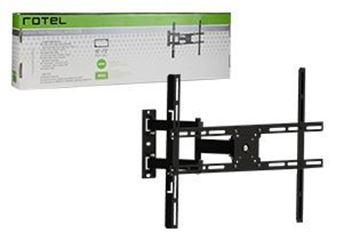 """Imagen de Soporte para pantallas articulado brazo doble 10""""-70"""" Rotel- Ynter Industrial"""