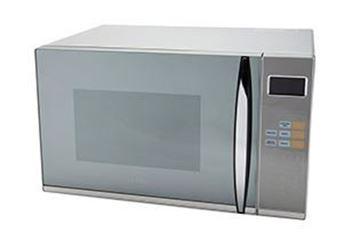Imagen de Microondas digital 28 litros 900w 10 niv de potencia con bloq. p/niños Rotel - Ynter Industrial