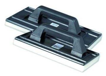 Imagen de Fretacho plástico c/espuma poliuretano 14 x 27cm Roma- Ynter Industrial