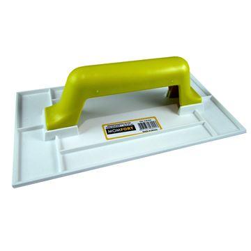 Imagen de Fretacho de plástico liso 14 x 27 Momfort - Ynter Industrial