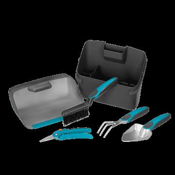 Imagen de Kit herramientas de balcón Gardena - Ynter Industrial