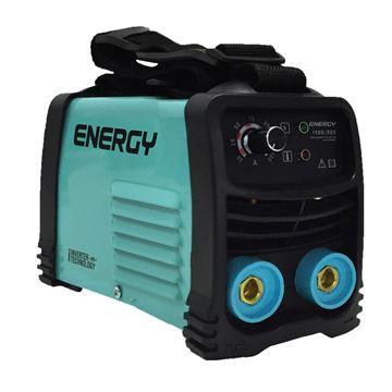Imagen de Soldadora inverter Energy 140A - Ynter Industrial