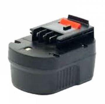 Imagen de Batería 12 V  p/taladro Black & Decker - Ynter Industrial