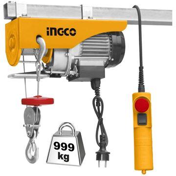 Imagen de Aparejo eléctrico 1000KG 1600W Imgco - Ynter Industrial