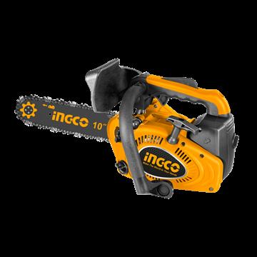 "Imagen de Motosierra Ingco 10"" nafta - Ynter Industrial"