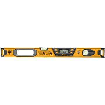 Imagen de Nivel digital 60cm magnético Ingco- Ynter Industrial
