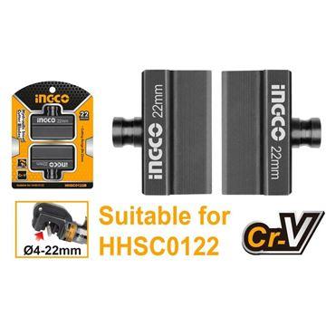 Imagen de Repuesto cortadora hidráulica 04-22mm Ingco - Ynter Industrial