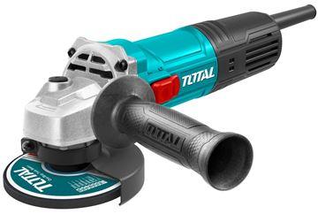 """Imagen de Amoladora 850W 4 1/2"""" industrial Total - Ynter Industrial"""