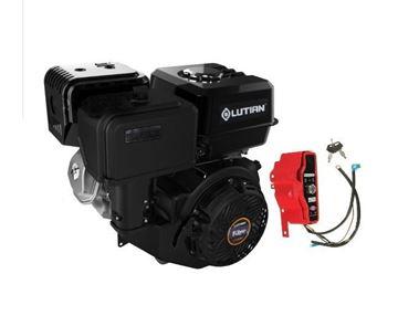 Imagen de Motor a nafta 13 HP encendido eléctrico - Ynter Industrial