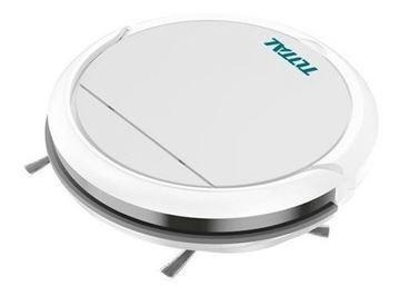 Imagen de Aspiradora robótica (mov. aleatorios) Total - Ynter Industrial