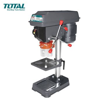 Imagen de Taladro de banco 350W 13mm Total - Ynter Industrial