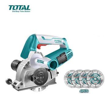 Imagen de Acanaladora 1500w industrial Total - Ynter Industrial