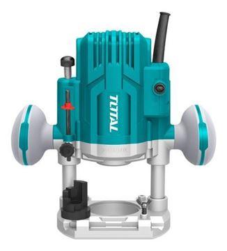 Imagen de Router 1200w industrial Total - Ynter Industrial