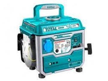 Imagen de Generador a gasolina 0,8Kw/0,65Kw Total - Ynter Industrial