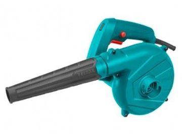 Imagen de Sopla aspirador 600w industrial Total - Ynter Industrial