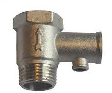 Imagen de Válvula para calefón - Ynter Industrial