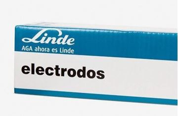 Imagen de Electrodo AGA- LINDE R11 3.25 mm x 10 kg - Ynter Industrial
