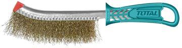 Imagen de Cepillo con mango 250MM Total - Ynter Industrial