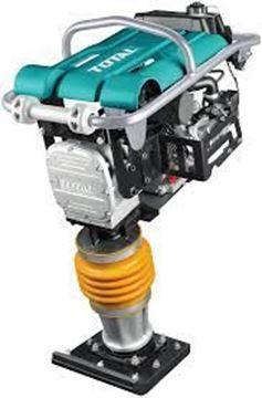 Imagen de Apisonador 5,5HP 79Kg motor Honda GX160 industrial Total - Ynter Industrial