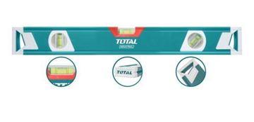 Imagen de Nivel 60cm industrial Total - Ynter Industrial
