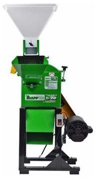 Imagen de Molino triturador forrajero TRF90 c/motor 1.5 HP Trapp - Ynter Industrial