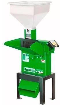 Imagen de Molino a martillo TRF 700 sin motor Trapp - Ynter Industrial