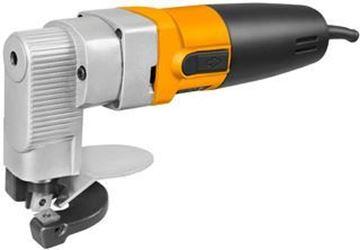 Imagen de Tijera corta chapa eléctrica Hoteche - Ynter Industrial